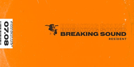 Breaking Sound LA feat. desduné, Chase Murphy, ZEE MACHINE tickets