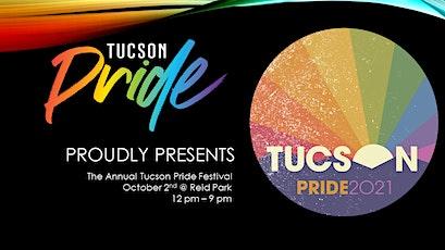 Annual Tucson Pride Festival 2021 tickets
