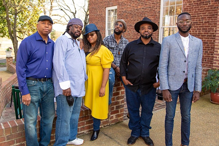 Father's Day Sunday Brunch w/Live Music image