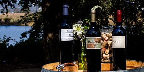 Mastro's Plumpjack Wine Dinner - Scottsdale Ocean Club tickets