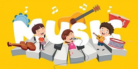 Do-Re- Me Music with Laura's Music Studio tickets