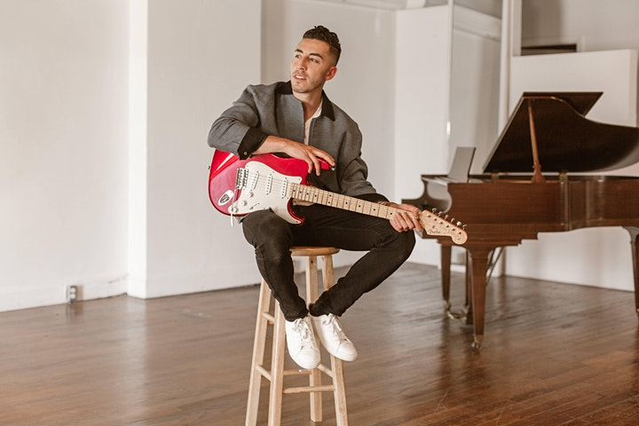 Harborside Live Music Series featuring Ricky Duran image