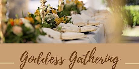 Goddess Gathering: All White Picnic tickets