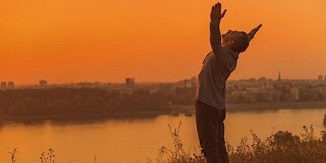 AboveTheMat - All Levels Vinyasa  Flow Yoga tickets
