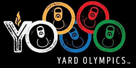 Bush Bash Bride & Groom Drinking Olympics tickets