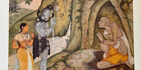 Chris Chapple: Five Element Meditations in Hindu, Buddhist, and Jain Yogas tickets