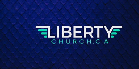 Liberty Church First Service tickets