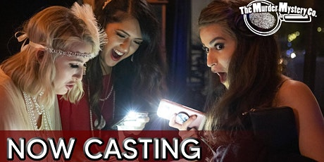 Atlanta Casting Calls tickets