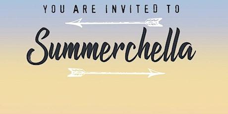 Summerchella 2021 tickets