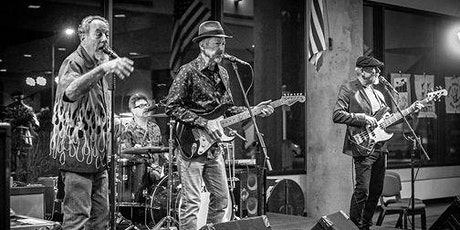 Blues Monday at The Barns tickets