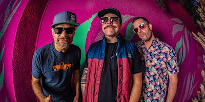 Badfish: A Tribute to Sublime – 20 Year Anniversary Tour