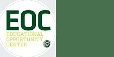 Sesión informativa del Centro de oportunidades educativas (EOC) - VIRTUAL