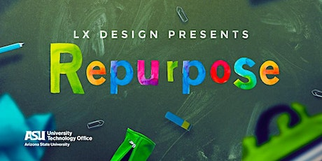 Repurpose Series: Visual Collaborations with Jamboard (Online) tickets