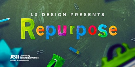 Repurpose Series: Activating Participation with Google (Online) tickets