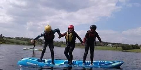 Secend Lough rynn summer campfrom 04th August to 06th August tickets