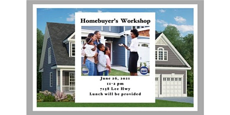 NAREB-Greater Chattanooga Realtist -Homebuyer Workshop tickets