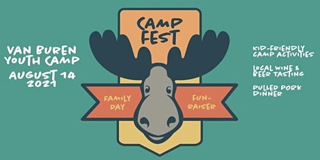 Camp Fest tickets