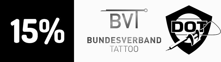 1st Tattoo-Panel Seminar Weekend: Bild