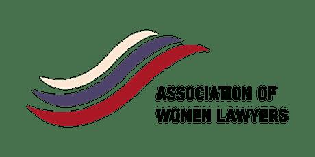 W.I.L.L. #1: Career Options in Fintech & Legaltech tickets