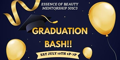 Graduation Bash tickets