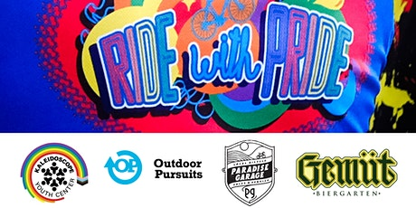 Pride Ride by Paradise Garage and Columbus Outdoor Pursuits tickets