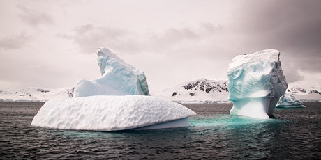 Virtual Vacation to Antarctica - the 7th Continent tickets