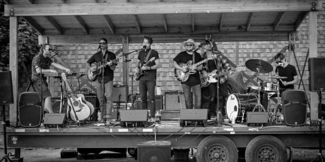 Live Music - The Tobacco River Ramblers tickets