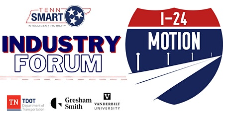 I-24 MOTION Industry Forum tickets