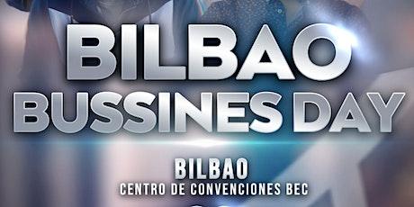 BILBAO BUSINESS DAY entradas