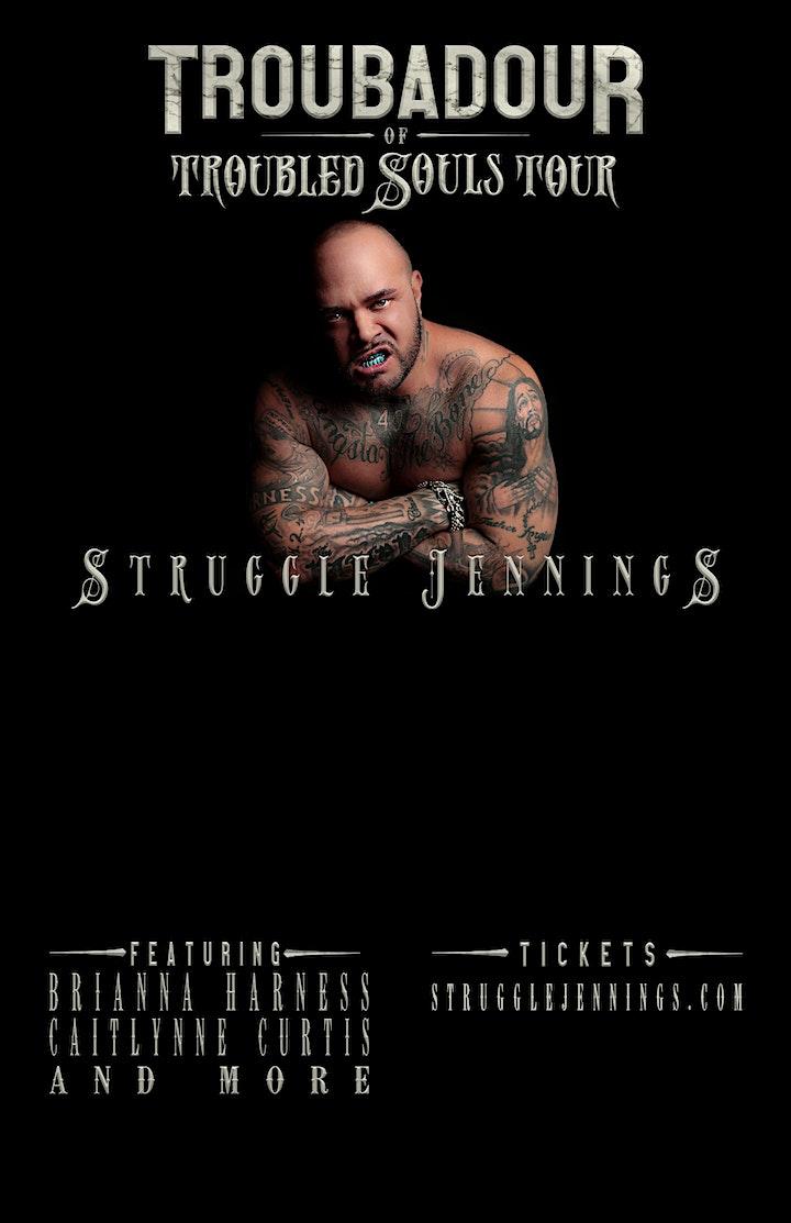 Struggle Jennings image