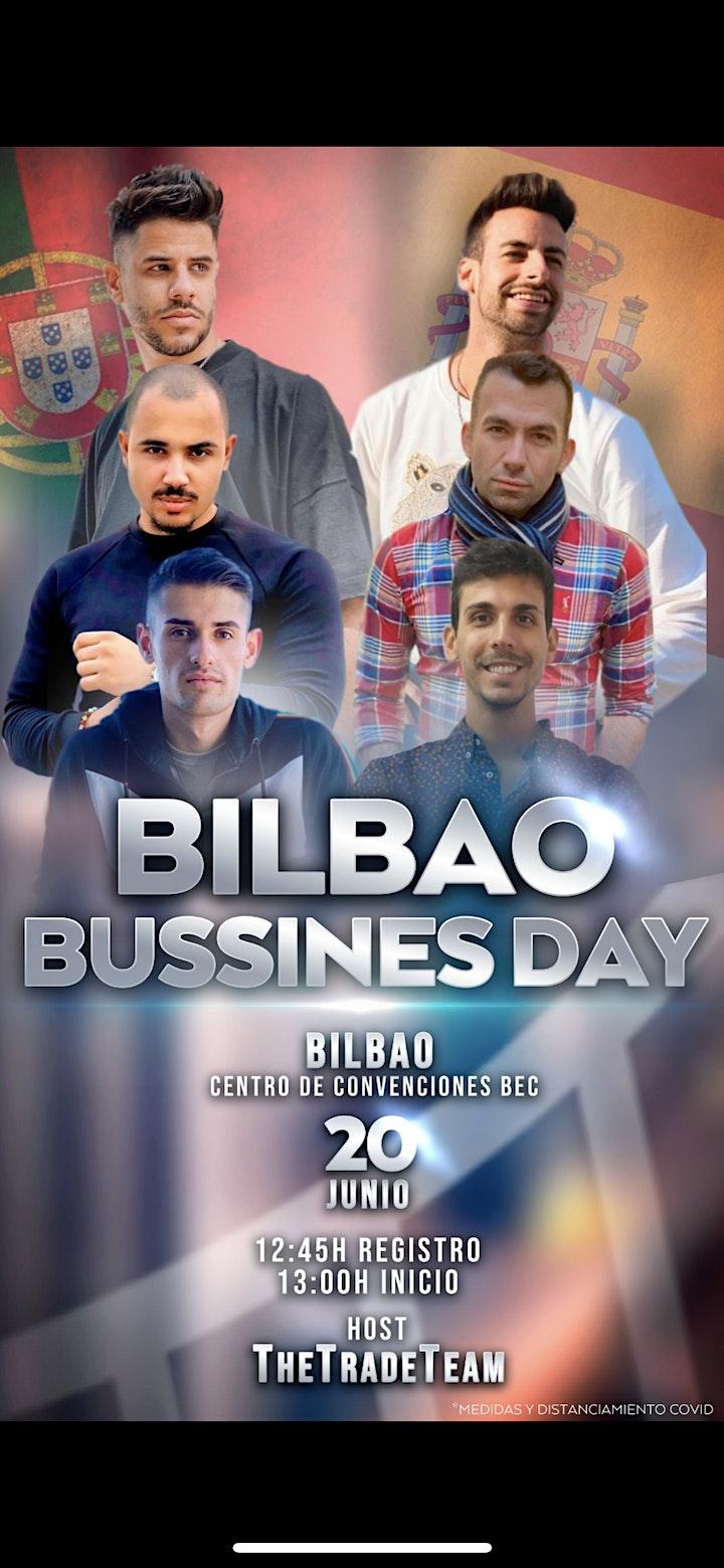 Imagen de BILBAO BUSINESS DAY