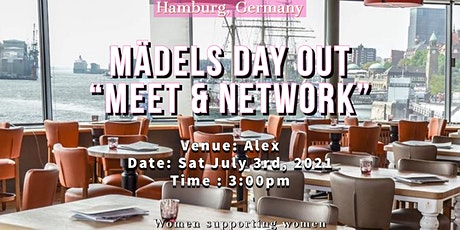 Mädels Day Out - Meet and Network Tickets
