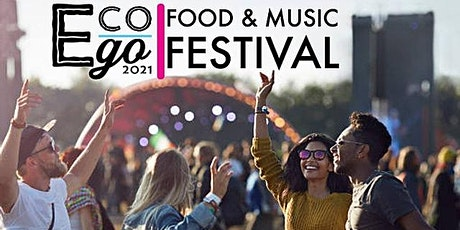 Xavier William at Eco Over Ego Festival tickets