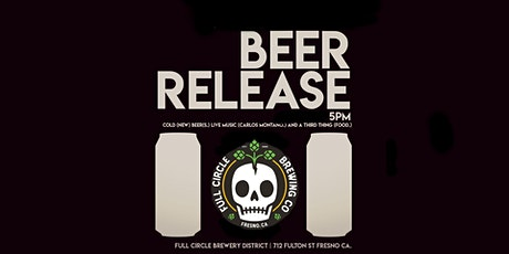 Full Circle Presents: Double Beer Release tickets