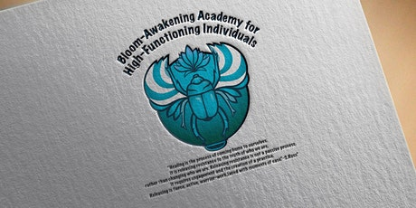 Bloom-Awakening Academy for High-functioning Individuals Open House tickets