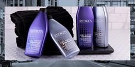 REDKEN HAIRCARE PRODUCT KNOWLEDGE tickets