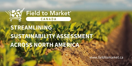 Field to Market Canada - AGM (Open Session) tickets