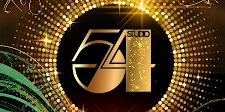 STUDIO 54 with Panache à Trois & Friends tickets