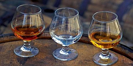 Rum Tasting Social Mingle tickets