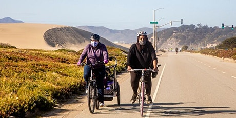 Bike the Great Highway with WEN and the San Francisco Bicycle Coalition tickets