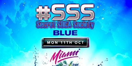 #SSS BLUE.......DE BIGGEST JOUVERT COOLER FETE  IN tickets