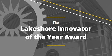 2021 Lakeshore Innovator of the Year Award Reception tickets