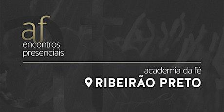Encontro AF Ribeirão Preto | Domingo | 20/06 | • 18h30 ingressos