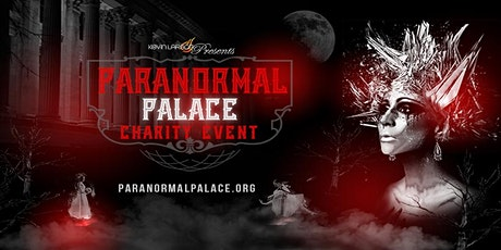 Denver Halloween 2021 - Paranormal Palace 12th Annual tickets