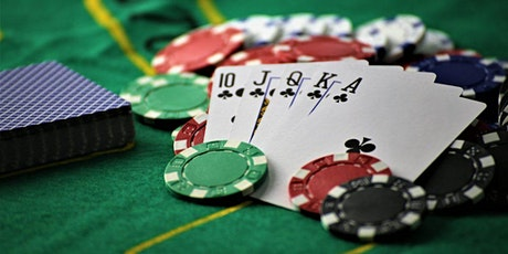 Becky's Way: No-Limit Texas Hold Em' Charity Poker Tournament tickets