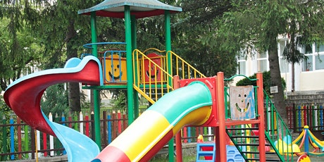 Saturday Outdoor Playgroup tickets