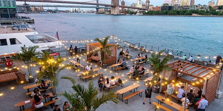 """WEDNESDAYS: """"WINE & DINE"""" ON THE WATER @ WATERMARK w/HAPPY HOUR, $1 OYSTERS tickets"""