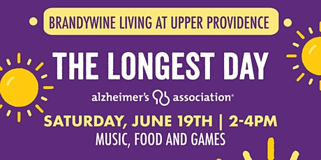The Longest Day Fundraiser tickets