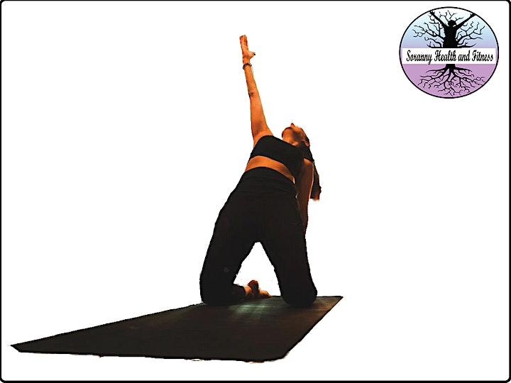 Broga - Yoga for Men image