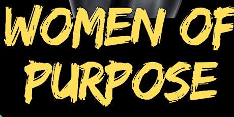 Women Of Purpose Table Talk tickets